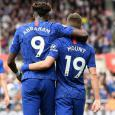 Chelsea duo Tammy Abraham and Mason Mount give insight into Southampton Premier League win