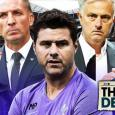 Is Mauricio Pochettino finished at Tottenham and who should replace him? Big Debate