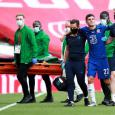 Update on Christian Pulisic's Fitness After Suffering Hamstring Injury