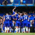 Drogba bids farewell as Blues win