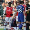 West Ham Target Loan Move for Arsenal's Calum Chambers