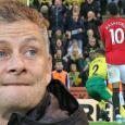 Man Utd boss Solskjaer refuses to blame Rashford and Martial for Norwich penalty misses