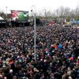 Six Nations: England fans cheer on rivals in incredible scenes at Twickenham