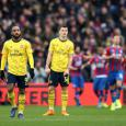 Palace 1-1 Arsenal: Report, Ratings & Reaction as Aubameyang Scores & Sees Red in Gunners Draw