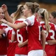 FA Confirm Rearranged Date for Crucial Final Day of 2018/19 Women's Super League Season