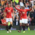 Manchester United v Leicester player ratings