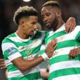 Motherwell 0 - Celtic 2: Dembele and Forrest strikes retain Scottish League Cup for Hoops