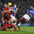 Alfredo Morelos: Aberdeen confirm plans to target Rangers star by doing THIS at Pittodrie
