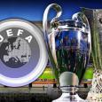 UEFA plot four-team tournament to meet Champions League and Europa League August deadline