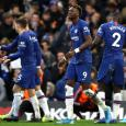 Chelsea 3-0 Burnley: Report, Ratings & Reaction to Comprehensive Blues Victory