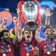 Andrew Robertson Reflects on Winning the Champions League & What it Meant to Liverpool