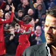 Jamie Redknapp explains what could stop Liverpool from winning Premier League title