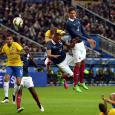 Brazil fight back to beat France