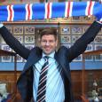Rangers news: Celtic hero John Hartson aims huge dig following Steven Gerrard appointment