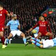 Premier League Release Statement on Why Man City Were Not Awarded a Penalty Against Liverpool