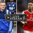Leicester vs Arsenal live stream, TV channel: How to watch Premier League match