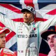 Lewis Hamilton warns F1 rivals as champion sets sights on surpassing Michael Schumacher