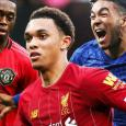 Liverpool star Alexander-Arnold best right-back in Premier League 'by miles' - EXCLUSIVE