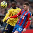 Crystal Palace vs Arsenal live stream, TV channel: How to watch Premier League match