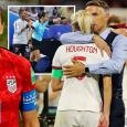 Women's World Cup heartbreak for England as USA reach final as Houghton misses VAR penalty