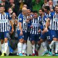 Brighton vs Tottenham LIVE: Team news and Premier League updates as Spurs look for win
