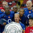 Dennis Bergkamp: The Resolute Mastermind Behind One of the Great Arsenal Sides