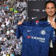 Derby fans troll Chelsea over Frank Lampard announcement - 'You failed as Derby manager'