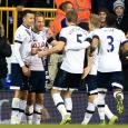 Is this finally Tottenham