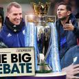 Can Liverpool be caught in Premier League title race after win over Man City? - Big Debate