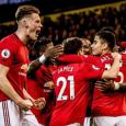 Man Utd fans gobsmacked as Red Devils score two for first time since August