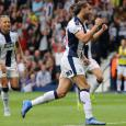 Burnley Aiming to Bolster Their Attacking Options With January Move for West Brom Forward
