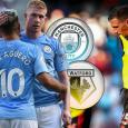 Man City at their brutal best to torture Watford as Guardiola's side send title message