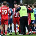 Wycombe vs Sunderland: What happened in CRAZY finish as THREE players sent off