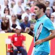 Roger Federer handed favourable Halle Open draw in final Wimbledon preparations