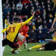 Tottenham denied by Goal Decision System, not VAR, vs. Watford