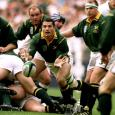 How Twitter reacted to Joost van der Westhuizen
