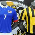 The 7 Most Unique Kits to Ever Feature in the Suzuki Cup