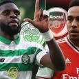 Arsenal plot £30m Odsonne Edouard Celtic bid even if Pierre-Emerick Aubameyang stays