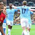 Man Utd fans TROLLED as Man City beat Watford to win FA Cup final and complete treble