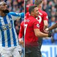 Man Utd and Huddersfield draw shows FIVE players simply HAVE to leave in summer
