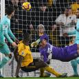 Wolves 1-1 Newcastle: Report, Ratings & Reaction as Last-Gasp Boly Goal Rescues Point for Wanderers