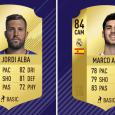 FIFA 18 TOTW 23 predictions: FUT Team of the Week to include Alba, Asensio and Cavani