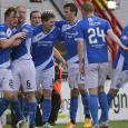 Hamilton 1 - St Johnstone 1: Saints boss philosophical over missing second spot