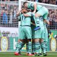 Arsenal news: Duo join Liverpool ace and unsung Man City hero in best statistical PL XI