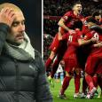 Liverpool's win against Man City shows seismic shift in balance of power in Premier League