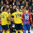 Crystal Palace vs Arsenal LIVE: Team news, line ups confirmed, Mesut Ozil starts