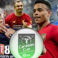 Carabao Cup LIVE: Man Utd, Liverpool, Chelsea, West Ham line ups, 4th round draw, fixtures
