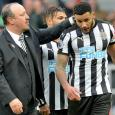 Newcastle news: Benitez reacts to reports of bust-up with Lascelles and defends tactics