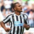 Newcastle news: Salomon Rondon makes revelation about No.9 shirt