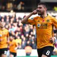 Wolves 2-1 Aston Villa: Report, Ratings & Reaction as Ruben Neves Screamer Helps Hosts Cruise to Win